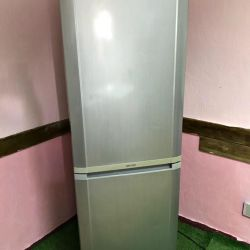 Холодильник SAMSUNG No Frost.Гарантія.Доставка