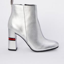 New ankle boots with heels Tommy Jeans 36-40r.