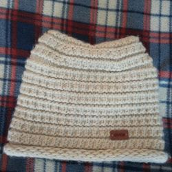 Women's hat. can exchange
