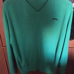 men's sweater for size54-56 Zlazenger