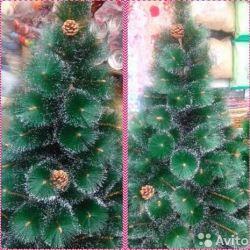 Χριστουγεννιάτικο δέντρο 210 εκ