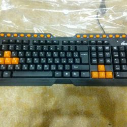 Keyboard Ritmix RKB 151