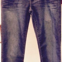 Jeans for women 44 р