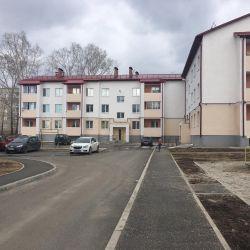 Apartment, 2 rooms, 45.5 m²
