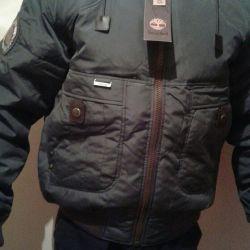 Down Jacket TIMBERLEN