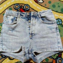 Shorts Bershka 40rr