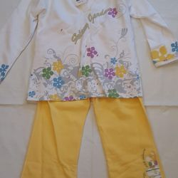 Нові піжами Azizbebe 9-10лет