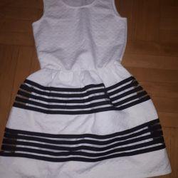 Dress height 152
