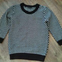 Tom Taylor sweater