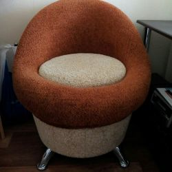 Μίνι καρέκλες (δύο)