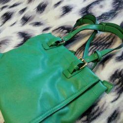 Handbag from Italy