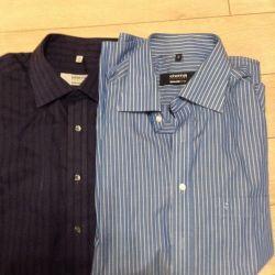 Рубашки мужские Словения