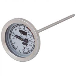 🍖 Thermometer for roasting meat
