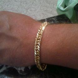 Bracelet 21-22cm