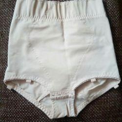 Bandage postpartum panties CHICCO.