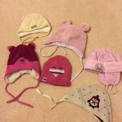 haine pentru copii până la 2 ani
