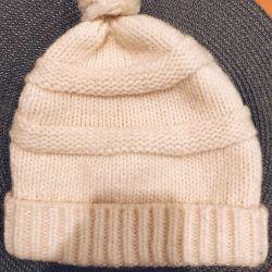 Şapka yeni