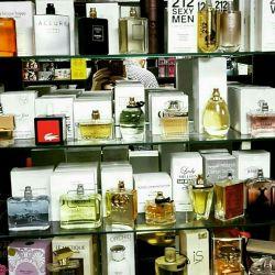 Подбор парфюмерного гардероба