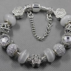 Bracelet in the style of Pandora 1993
