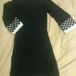 Black dress Monton