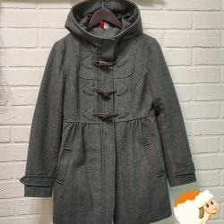 Maternity Coat