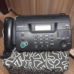 Phone / Fax / Copier