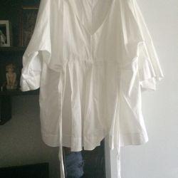 Blouse-tunic