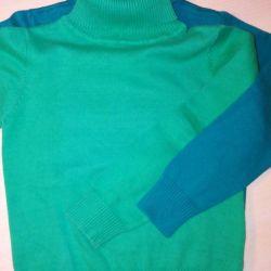 Sweaters fold 122
