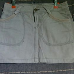 Mango skirt, size 40-42