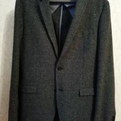 Erkekler için ceket.