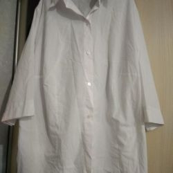 The shirt is female, river 60