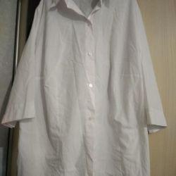 Рубашка женская,р.60
