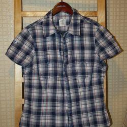 New shirt