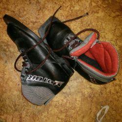 Kayak botları 35p