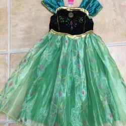 Yeni Yılbaşı Elbisesi