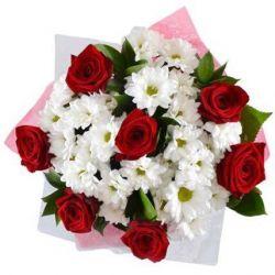Μπουκέτα λουλουδιών 💐
