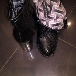 low shoes, 37 Francesco Donni