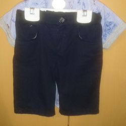 Costume for a boy 3-4