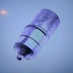 Масляний фільтр на Газ 53.