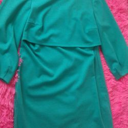 Dress for pregnant and lactating 48 r