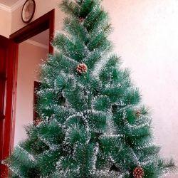 Artificial Christmas tree 180 cm