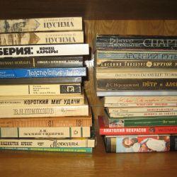 Kitaplar - gazetecilik - 29 adet - kullanılmış