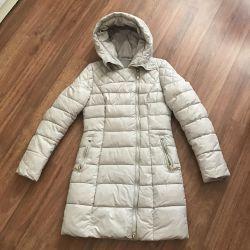 Coat insulated