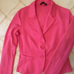 New jacket Imperial size M Italy