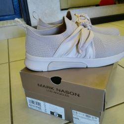 Kadın ayakkabı spor ayakkabı Mark Nason🍀