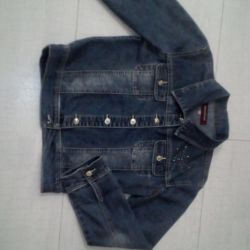 Jachete (jachetă) blugi