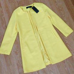 Γυάλινο παλτό