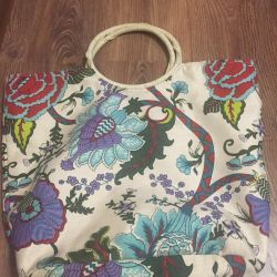 I will sell a summer bag