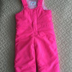Semi-overalls Childrensplase