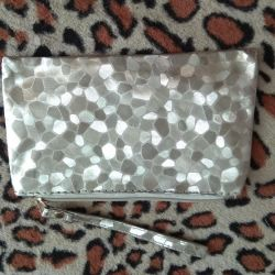 Cosmetic bag new